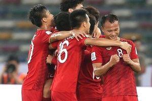 Lịch thi đấu của ĐT Việt Nam ở các giải đấu quốc tế trong năm 2019