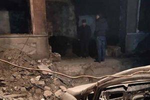 Châm lửa đốt nhà anh trai trong đêm giao thừa khiến 7 người chết