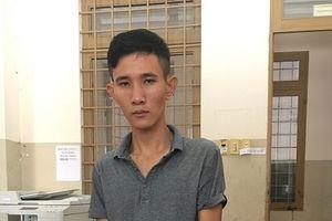 Tây Ninh: Bắt giữ đối tượng dùng búa cướp tiệm vàng
