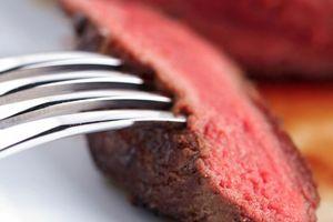 Những lưu ý khi ăn thịt đỏ để tránh bị nhiễm ký sinh trùng