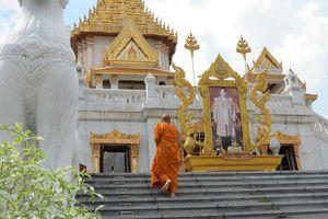 Những ngôi chùa nổi tiếng linh thiêng dịp Tết Nguyên đán