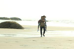 Cảnh sắc thiên nhiên Phú Quốc đẹp 'lung linh', lãng mạn trong phim Tết Ngũ Hợi Tấn Hỷ