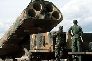 Nga hối thúc Mỹ phá hủy bệ phóng Tomahawk ở châu Âu để cứu vãn INF