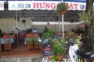 Khánh Hòa lập đoàn liên ngành xác minh nhà hàng chặt chém dịp Tết