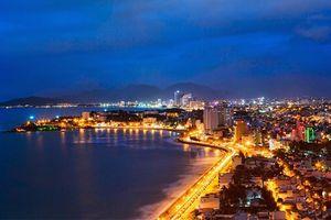 Thành phố trẻ Hà Tiên ngập tràn sức xuân