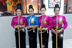Tẳng cẩu, nghi thức không thể thiếu trong hôn nhân của phụ nữ Thái đen