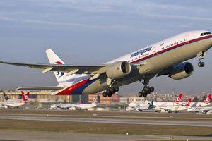 Vụ MH370: Phi công đã phải đối mặt với tình trạng thiếu ô-xi trong máu