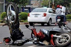 Sự kiện 24/7: 8 ngày nghỉ, 161 người chết vì tai nạn giao thông