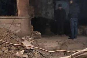 Phóng hỏa, giết 7 người thân vào trưa mùng Hai tết tại Thiểm Tây Trung Quốc