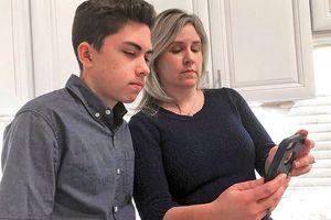 Thiếu niên 14 tuổi phát hiện lỗi gọi điện FaceTime sẽ được nhận gần 5 tỷ đồng tiền thưởng