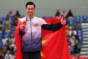 Những 'lợn vàng' của nền Thể thao Việt Nam chia sẻ kế hoạch 'rinh' huy chương trong năm tuổi- 2019