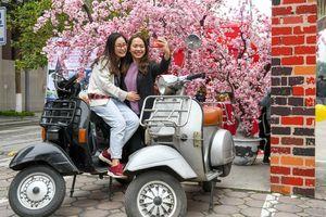 Gần 300.000 du khách ghé thăm Hà Nội dịp Tết Nguyên đán