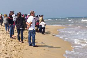Tìm được 6 thi thể trong vụ 8 học sinh đuối nước ở Quảng Nam