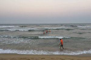 Tìm thấy thi thể 2 nạn nhân trong vụ đuối nước ở Quảng Nam