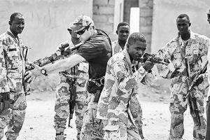 Gian nan cuộc chiến chống khủng bố ở lục địa đen