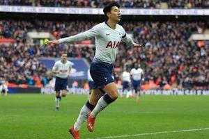 Vượt qua Leicester 3-1, Tottenham thách thức ngôi vô địch
