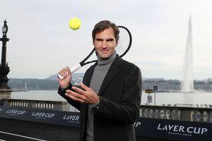 Federer nhận 1 triệu EUR chỉ để tham gia 1 giải đấu