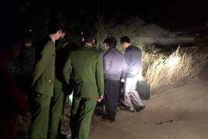 Tá hỏa phát hiện thi thể người đàn ông trước cửa chùa Linh Ứng