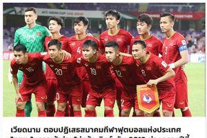 Đội tuyển Việt Nam từ chối dự King's Cup, De Gea hưởng lương cao nhất thế giới