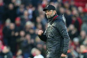 HLV Jurgen Klopp: 'Liverpool đã tìm lại đẳng cấp vốn có'