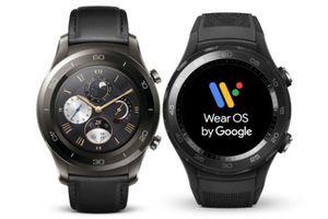Google tuyển nhân viên phát triển smartwatch