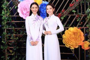Puka so tài làm MC cùng Á hậu Hà Thu tại 'Tình Khúc Giao Mùa'