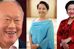 Năm Hợi và những chính trị gia tuổi Hợi