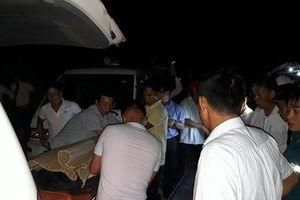 Vụ 6 học sinh đuối nước tại Quảng Nam: Tìm thấy thi thể 2 nạn nhân cuối cùng
