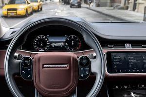 Xế 'đỏm' Range Rover Evoque 2020 có gì thu hút?