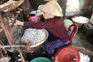Làng ươm tơ Cổ Chất (Nam Định): Tô thắm vẻ duyên dáng người con gái Việt