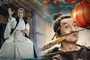 'Đại chiến Âm Dương' của Thành Long: Thất bại tại thị trường Trung Quốc là do phim dở hay đối thủ quá mạnh?