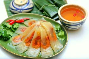 Món ăn – Tấm lòng người xứ Huế