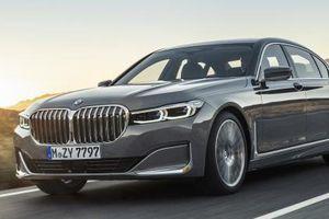 BMW có kế hoạch ra mắt mẫu i7 điện hoàn toàn thay thế cho 7-Series ?