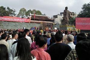 Hà Nội đón hơn 500 nghìn du khách dịp Tết, thu 2.039 tỷ đồng