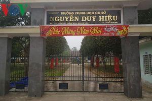 Tìm thấy thi thể 2 học sinh trong vụ đuối nước tại biển Bình Minh