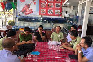 Thêm một nhà hàng ở Nha Trang bị tố 'chặt chém' dịp Tết