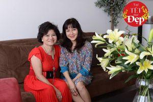 Chuyên gia tâm lý Giao Giao: 'Mẹ đã dũng cảm 'giải phóng' mình khỏi căn bếp, khỏi các bữa cơm cúng ngày Tết