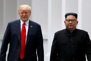Tổng thống Donald Trump khẳng định Thượng đỉnh Mỹ - Triều lần thứ hai diễn ra tại Hà Nội