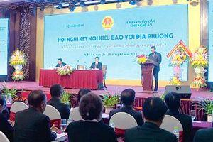 Bài 2: Nhịp cầu nối Việt Nam với thế giới