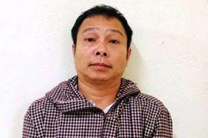 Bắt quả tang kẻ 'vác' 10kg ma túy đá từ Lào - Việt Nam lấy 200 triệu tiền công