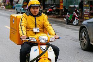 Bưu điện Việt Nam chuyển phát thành công 261 bưu gửi phục vụ cơ quan Đảng, Nhà nước ngay trong ngày mùng 1 Tết
