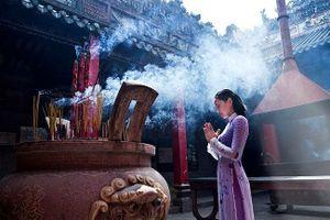 Lễ chùa đầu năm: Tránh tuyệt đối những quan niệm sai lầm sau