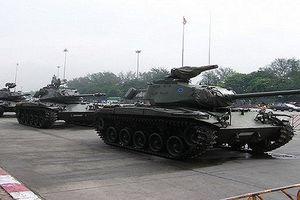Thái Lan bác thông tin sắp xảy ra đảo chính