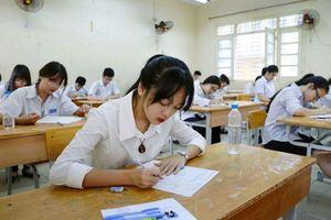 Đề thi THPT quốc gia chủ yếu thuộc chương trình lớp 12