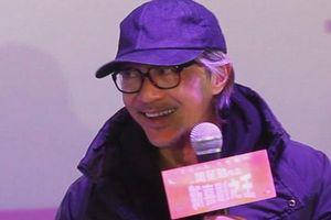 Châu Tinh Trì xác nhận làm 'Tuyệt đỉnh Kung Fu 2'