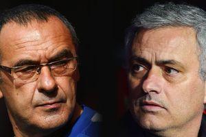 Thất bại của Sarri là không thể tẩy được chất Mourinho khỏi Chelsea