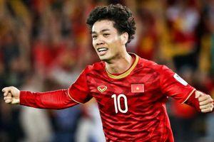 'Khác với Xuân Trường, Incheon cần Công Phượng để chơi bóng'