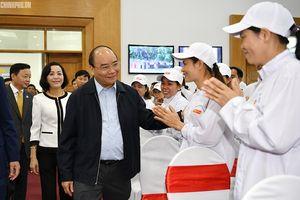 5 xu hướng công nghệ quyết định sự phát triển năng suất nông nghiệp Việt Nam