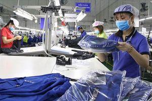 Công nhân ở Bình Dương đã trở lại làm việc sau Tết