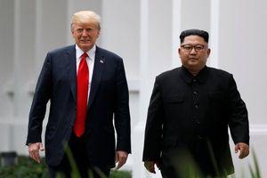 Người dân Hàn Quốc lạc quan về hội nghị thượng đỉnh Mỹ - Triều lần 2